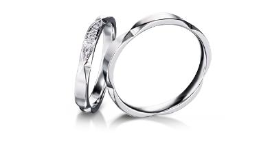 結婚指輪(マリッジリング)一覧