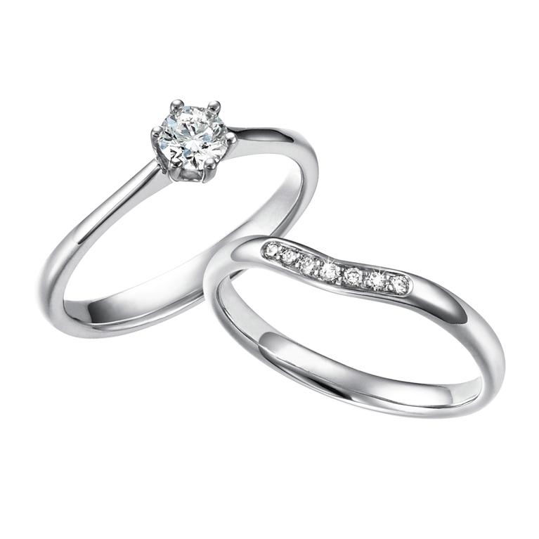ENGAGEMENT RINGS ― 婚約指輪 ―